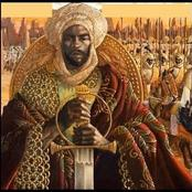 Meet African King who was one of the richest men according to research in history