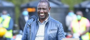 List of Counties Ruto is Most Likely Going to Defeat Raila in 2022
