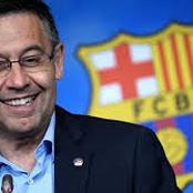 Just in: Ex-Barcelona president Josep Bartomeu has been arrested today