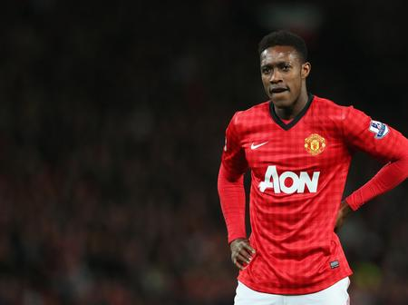 DONE DEAL: Danny Welbeck secures Premier League return