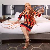Meet The Lady With Longest Fingernails In Both Hands Holding World's Record[PHOTOS]