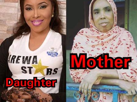 Mother's Love: 30 Kannywood Celebrities And Their Lovely Mothers