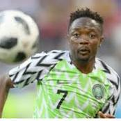 Today's Headlines: Ahmed Musa in shock move to Kano pillars after failing to find foreign club; Makinde is my leader, fayose declares