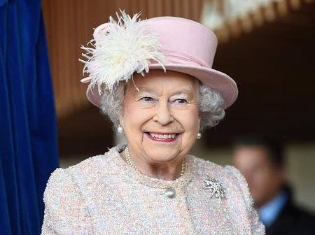 Queen Elizabeth is the Only Person in the World That Enjoys These 5 Qualities