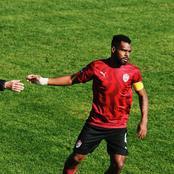 Super Eagles star captains his European-club to a 1-0 League victory