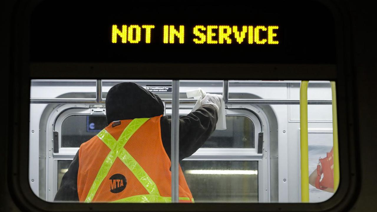 MTA not fully enforcing employee vaccine mandate despite 173 COVID deaths in its workforce