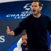 Epl: 4 Tactical Decisions Frank Lampard Has To Sort Out Early, If Chelsea Are To Have A Great Season