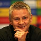 Solskjaer Gets Go Ahead Signal From Real Madrid To Complete Signing Of Transfer Target.