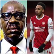 Today's Headlines: FG Printed N60B To Share In March - Obaseki, Aubameyang Won't Play In EPL clash
