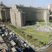 توجيه جديد من الرئيس السيسي بشأن «مجمع التحرير».. هل يتم إزالته؟