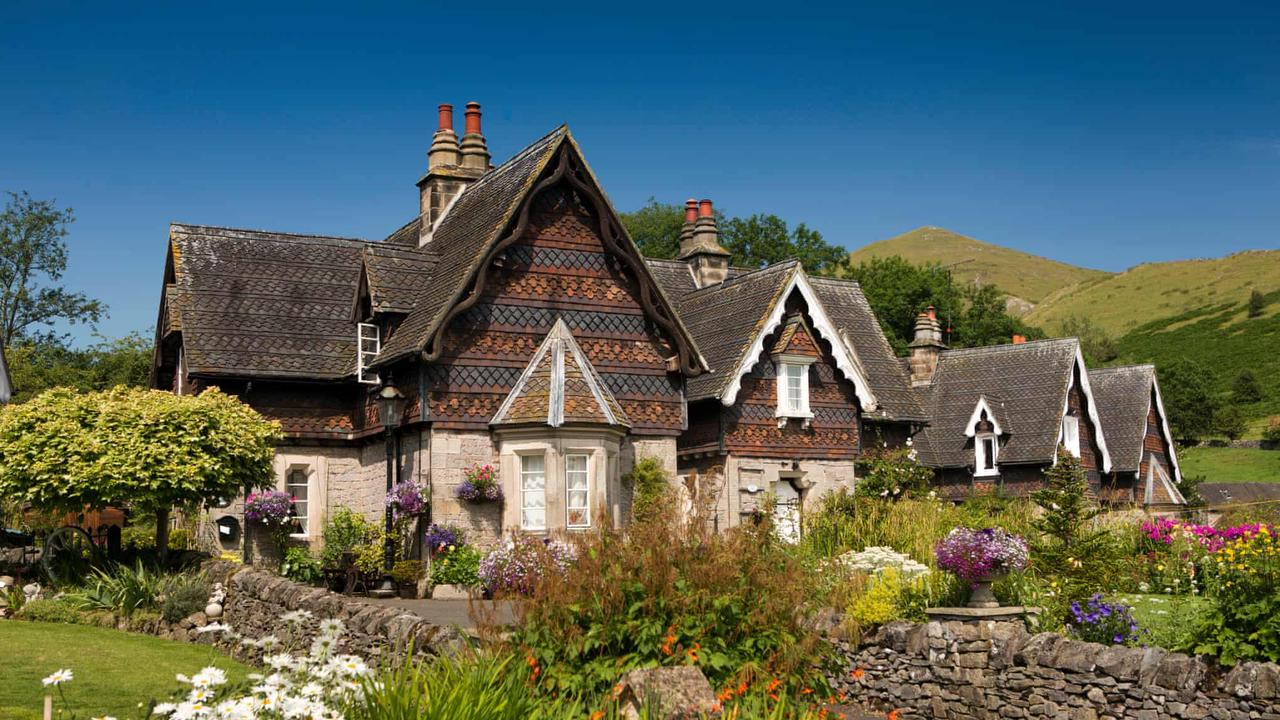10 of Britain's most eccentric villages: chosen by readers