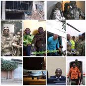 L'histoire du président Laurent Gbagbo de 2010 à 2021 en images