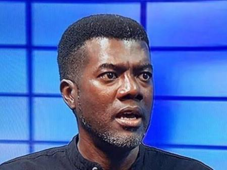 Those Threatening Me With Death Should Note This - Reno Omokri