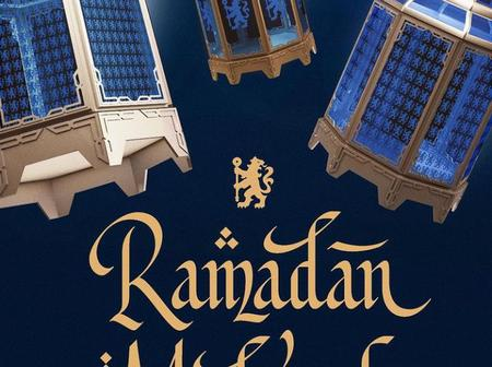 Mixed Reaction As Chelsea FC Sends Ramadan Greetings To All Muslim Fans Across The World