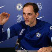 Checkout What Thomas Tuchel Said On Chelsea Chance Into The Top Four spot