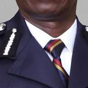Rip! Senior Police Officer Based In Nairobi Dies In Side His House After Complaining of feeling Sick