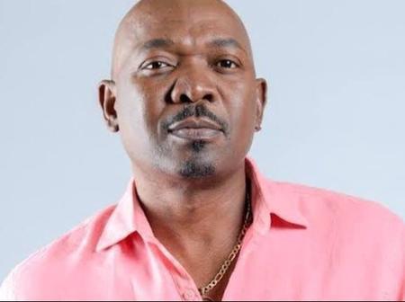 Mzansi Mourns The Death Of Menzi Ngubane