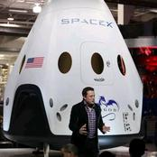 Elon Musk Space-X Rocket Explodes On The Ground