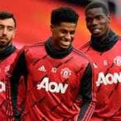Manchester United Injury Update Ahead Of The Match Against Chelsea