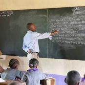 Internet Erupts After TSC Announces Vacant Teaching position In Viral Post