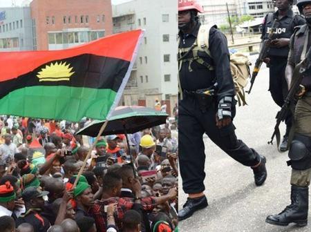 Today's Headlines: Tinubu Visits Emir Of Katsina, Nigerian Army and Police Kill 16 ESN Operatives