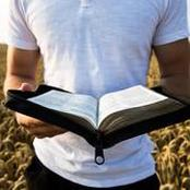 Opinion: The Value of Biographical Preaching