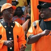 Millicent Omanga Rubbishes Opinion Made By Irungu Kang'ata On Raila-Ruto Coalition