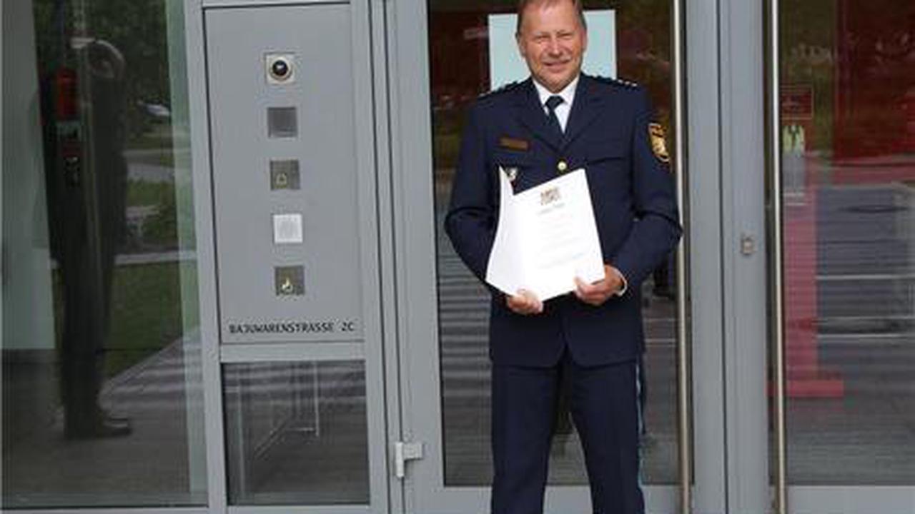 Ludwig Kreitl geht in Ruhestand