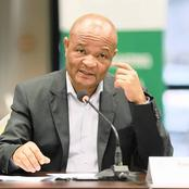 Bad news for the Democratic Alliance from Minister Senzo Mchunu, see this