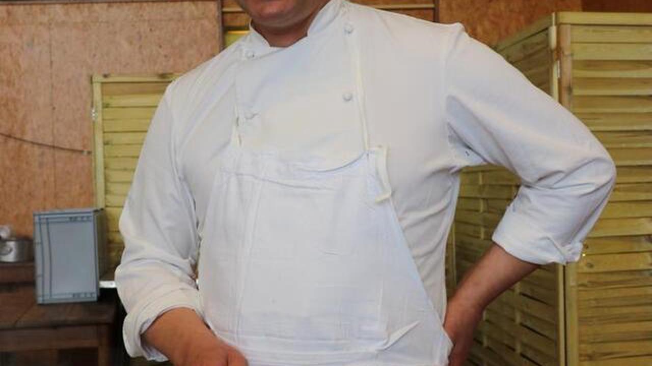 Mayet. Le chef Pascal Pineau sur YouTube ce vendredi 5 février - Le Mans.maville.com