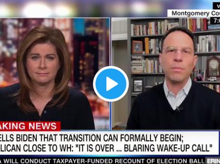 Breaking: Joe Biden Transition Can Formerly Begin As Trump Lost His Lawsuits - Josh Shapiro