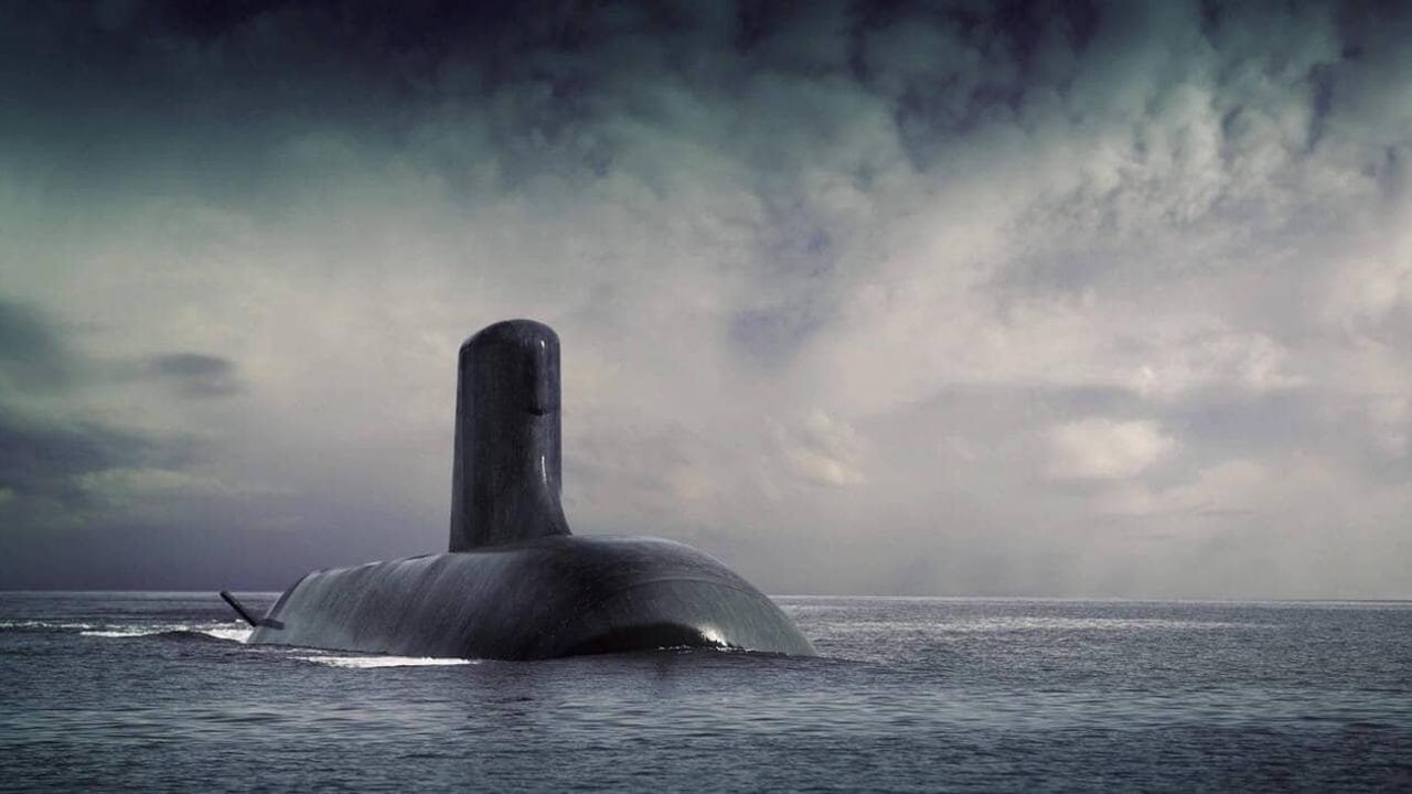POINT DE VUE.Sous-marins australiens: «L'onde de choc»