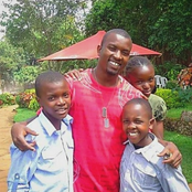 Find Out What 'MaDVD' Does After Leaving Machachari. Get A Sneak Peak Of His Adorable Son And Wife.