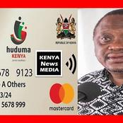 Do You Remember Huduma Number? Here Is How You Can Check If It Is Ready For Collection