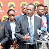 Ruto's Eviction From Karen Residence Takes Different Twist After Raphael Tuju Announces This