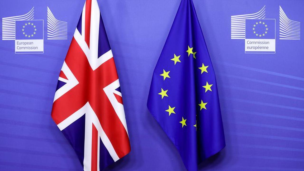 UK's Brexit hardliners agree to vote for EU trade deal By Reuters