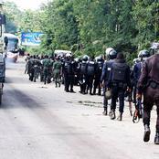 Sécurité routière : la police frappe fort  contre l'incivisme