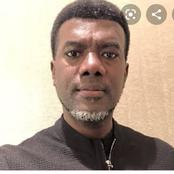 Reactions as Reno Omokri Advices Men Who Gives Money To Women That are Not Their Wives