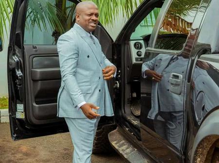 Nigerian philanthropist set to empower qualified Nigerians this month