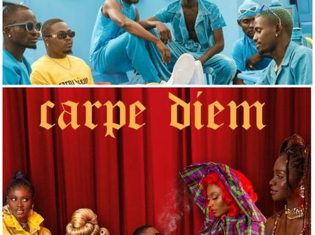 See What No One Noticed About Olamide's Latest Album, 'Carpe Diem' That People Are Talking About