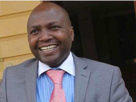 Lawyer Kipkorir Asks Mt Kenya to Remain With Ruto as he Joins Raila