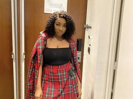See Stunning Pictures Of Olamide Badoo's Wife Who Unlike Others Is Not A Social Media Drama Queen