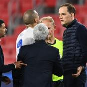 Chelsea hit back at Porto coach for his lies against Thomas Tuchel
