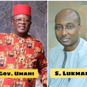 APC Is So Powerful, We Captured Umahi From PDP In A