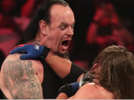 Opinion: Check Out The Only 3 WWE Wrestlers Greater Than The Undertaker