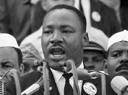 92 ans après sa naissance, l'ambassade des États-Unis en Côte d'Ivoire rend hommage à Luther King