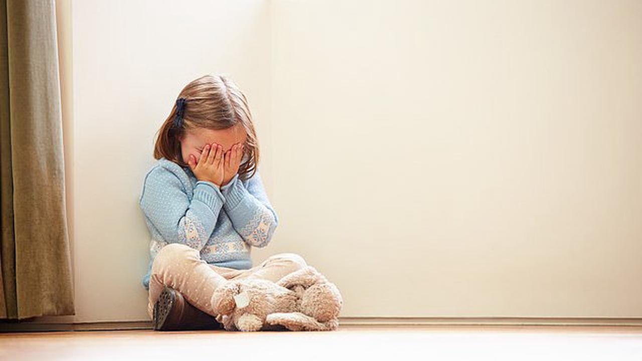 Five-year-olds are having panic attacks about meeting friends for playdates after repeated lockdowns, NHS leaders say