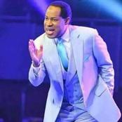 Pastor Chris Oyakhilome Warns About The Rapture