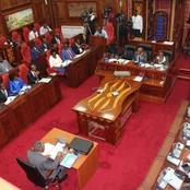 Elgeiyo Marakwet Joins The List Of Baringo And Nandi County Assemblies After This Achievement