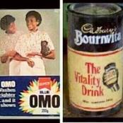When We Play With These Things, Life Was So Sweet In Nigeria Then - Do You Remember Any?  (Photos)
